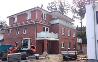 Mehrfamilienhaus in Wedemark