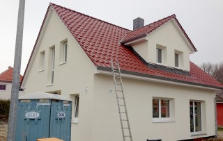 Einfamilienhaus in Sehnde