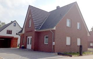 Einfamilienhaus in Wedemark