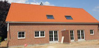 Doppelhaus in Wedemark