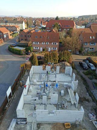 Mehrfamilienhäuser in Gehrden