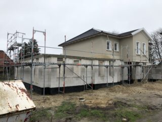 Einfamilienhaus in Visselhövede